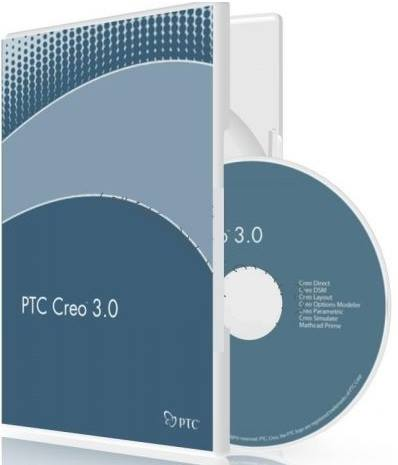 PTC Creo 4.0 M010 Free Download