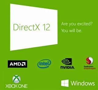 Directx 12 Free Download For Windows 10 32bit 64 bit