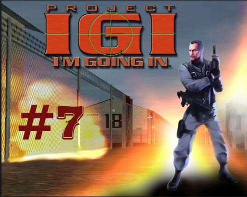 Project IGI 7 Free Download PC Game