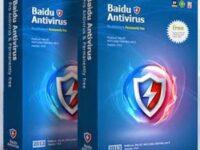 Baidu Antivirus 2018 Free Download Offline Installer