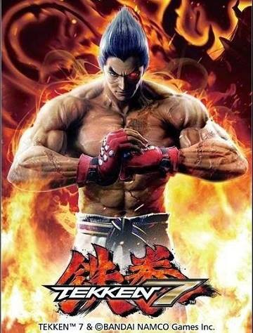 TEKKEN 7 Free Download Full Version PC Game Setup