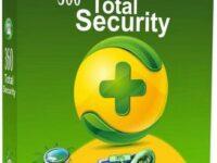 360 Total Security 2018 Free Download Full Version Offline