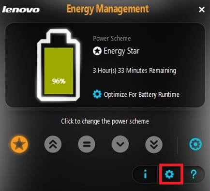Lenovo Energy Management 10 Free Download Windows 7