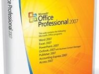 Microsoft Office 2007 Free Download Full Version getintopc