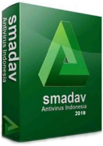 Smadav Antivirus 2018 Free Download for Windows 64 bit