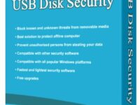 USB Guard Disk Security 6.5.0.0 Free Download Bootable