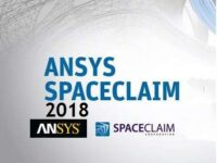 SpaceClaim 2018 v19 Free Download tutorials ansys 64bit