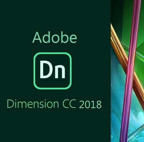 Adobe Dimension CC 2018 Free Download Windows MAC