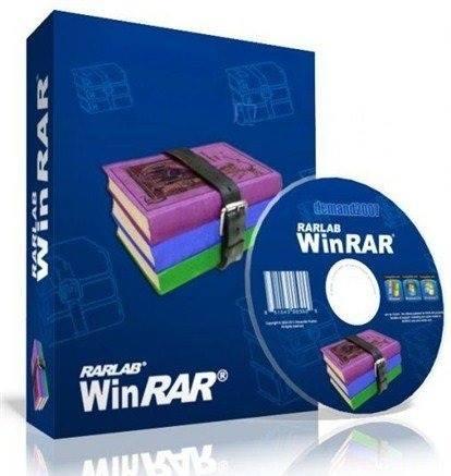 WinRAR 5 50 Free Download Windows 10 MAC 32 64 bit