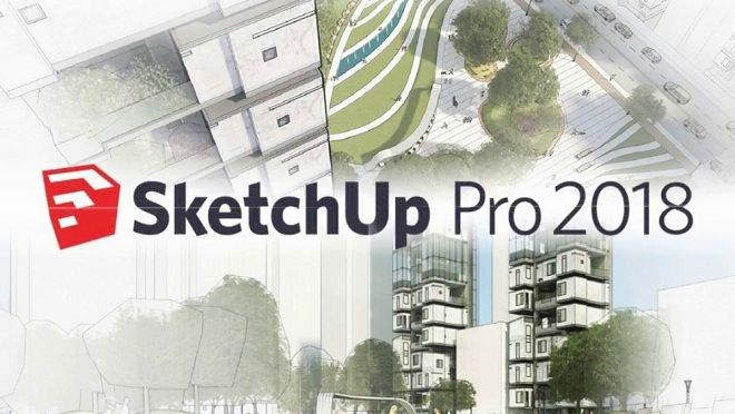 SketchUp Pro 2018 Download Free Make Full Version