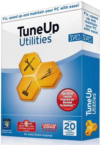 Tuneup utilities 2014 free download for windows 10, 7, 8/8. 1 (64.