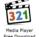 Media Player Classic Free Download 32 64 bit Windows 10