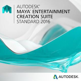 autodesk entertainment creation suite ultimate 2017 download