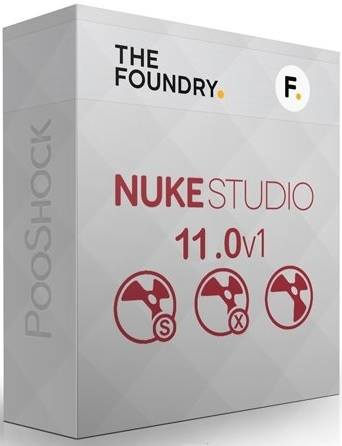 NUKE Software 11 Free Download Foundry Tutorials