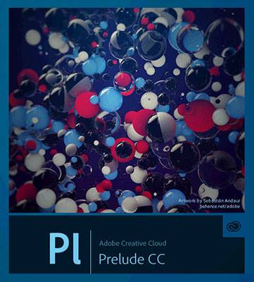 Adobe Prelude CC 2018 Free Download Full Version