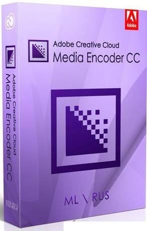 Adobe Media Encoder Download CC 2018 Free CS6