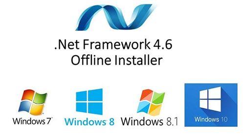 Microsoft .NET Framework 4.8 Free Download offline installer