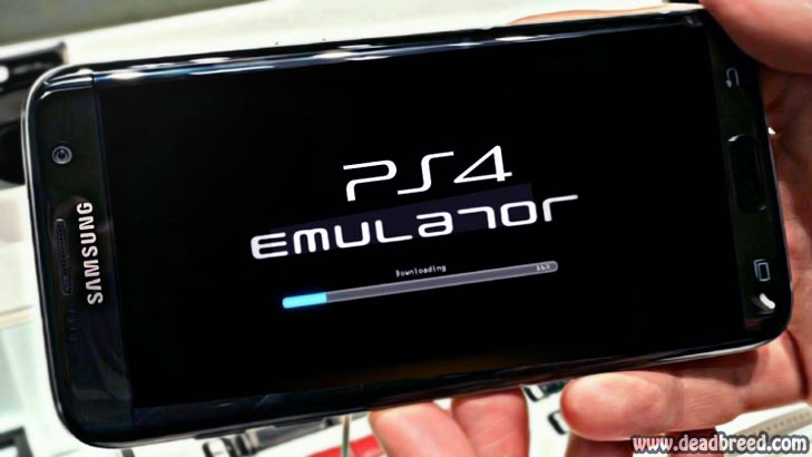 PS3 PS4 Emulator Bios ROMS Free Download APK