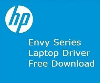 HP Envy Laptop Ultra Book Free Download Drivers
