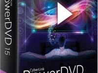 CyberLink Power DVD Ultra 19 Free Download with key