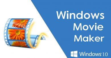Microsoft Windows Movie Maker 2020 crk Free Download
